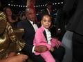 Tas Kucing Putri Beyonce Saat Grammy Seharga Rp33 Juta