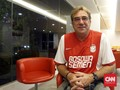 Rene Alberts, Teco Sampai RD Disebut Pas di Timnas Indonesia