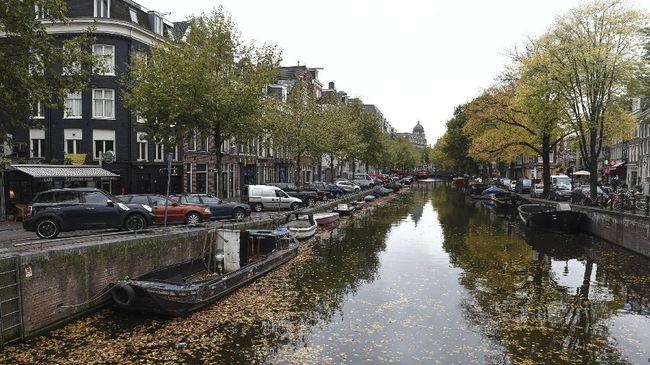Wisata musim gugur di Eropa tak melulu mahal karena ada sejumlah destinasi yang berbiaya murah.