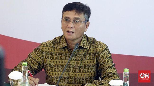 Menurut Deputi Komisioner Pengawas IKNB OJK Dumoly F Pardede, partisipasi warga asing di industri dapen Tanah Air terkait dengan globalisasi karyawan.