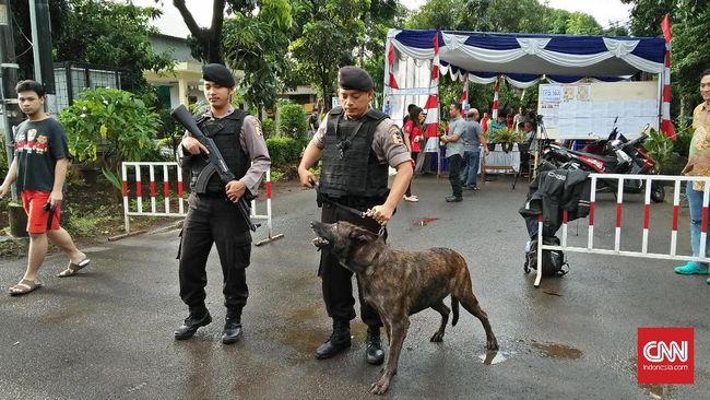 Pola pengamanan baru ditetapkan Polri untuk menyikapi kerawanan yang terjadi dalam pemungutan suara putaran kedua Pilkada DKI Jakarta.