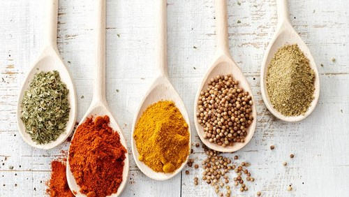Tanpa Garam, Masakan Tetap Enak dengan 4 Bahan Ini