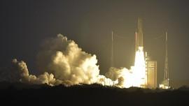 Mengenal Satelit Telkom-3 Diperkirakan Jatuh di Mongolia