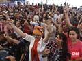Tim Ahok-Djarot Kerahkan 70 Ribu Saksi Kawal Pilkada