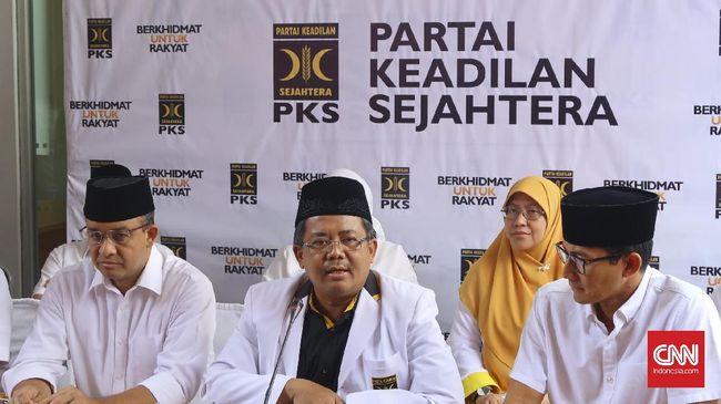 PKS mendukung usul penyelenggaraan uji publik dalam pemilihan cawagub DKI Jakarta agar bisa menggali kapasitas calon lebih dalam.