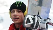 Rossi: Yamaha Menyelamatkan Saya dari Pensiun