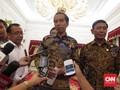 Jokowi Sebut Biaya Sertifikasi Satpam Kemahalan