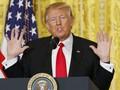 Peraturan Imigrasi Trump Buat Lesu Pariwisata AS