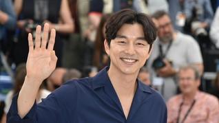 Gong Yoo Tampil di Serial Netflix Karya Sutradara Silenced
