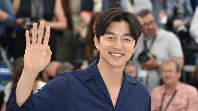 Gong Yoo akan tampil secara spesial dalam Squid Game, serial terbaru Netflix yang diarahkan oleh sutradara film Silenced, Hwang Dong-hyuk.