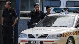 Polisi Malaysia Geledah Biro Al Jazeera Gara-gara Dokumenter