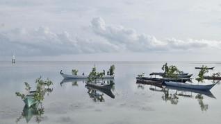 Jembatan Baru di Kendari Bakal Mempermudah 'Island Hopping'
