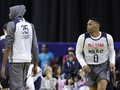 Bintang NBA Russell Westbrook Positif Corona
