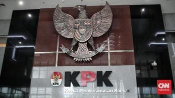 KPK Soal Setop Usut Kasus Djoktjan: Supervisi Selesai