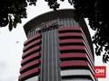 KPK Raih WDP dari BPK, Bermasalah dalam Barang Rampasan