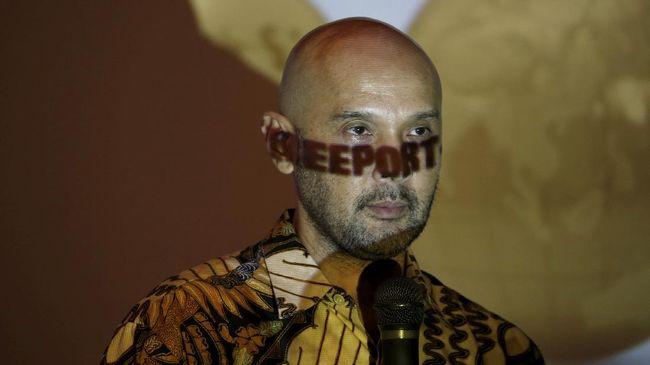 Freeport Indonesia menjawab tudingan Lokataru Foundation terkait perselisihan manajemen dengan 3.274 eks karyawan.