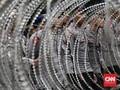 Polisi Tangkap Buruh Saat Mau Demo ke DPR