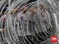 Polisi Terjunkan 7.500 Personel saat Jokowi Pidato Kenegaraan