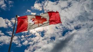 Susul AS, Kanada Terjerumus Resesi pada Kuartal II 2020