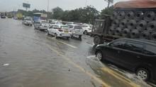 Daftar Daerah Potensi Banjir di Jawa Barat 27-28 September