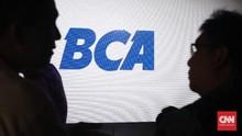 BCA Bantah Laporkan Nasabah ke Polisi Terkait Salah Transfer