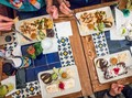 'Menabung' demi 'Badai' Buka Bersama di Bulan Ramadan