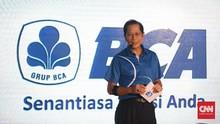 Laba BCA Menciut Jadi Rp20 Triliun per Kuartal III