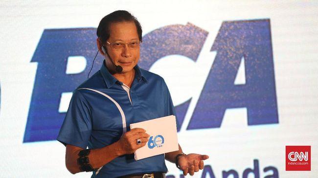Dirut BCA Jahja Setiaatmadja mengatakan penyaluran kredit kendaraan bermotor (KKB) dan kredit kepemilikan rumah (KPR) anjlok saat pandemi covid-19.