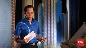 BCA Tambah Modal Bank Digital Jadi Rp4 Triliun