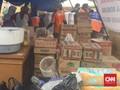 Pemkab Bekasi Gelar Enam Dapur Umum di Zona Merah Selama PSBB