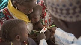 Benua Afrika Bebas dari Virus Polio