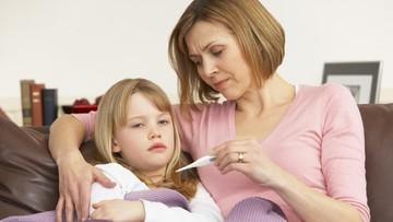 Kenali Gejala DBD pada Anak yang Tidak Bunda Sadari