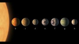Astronom Ungkap Alien di Exoplanet Pantau Kehidupan di Bumi