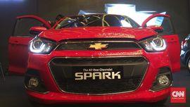 'Cuci Gudang', Stok Mobil Chevrolet di RI Ludes