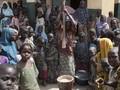 PBB: 30 Ribu Penduduk Nigeria Mengungsi Akibat Boko Haram