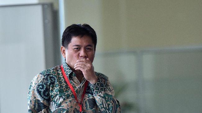 Musa Zainuddin dianggap terbukti menerima suap terkait proyek Kementerian Pekerjaan Umum dan Perumahan Rakyat (PUPR) di Maluku dan Maluku Utara.
