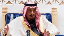 Raja Salman Sindir Iran dalam Pidato Sidang Umum PBB