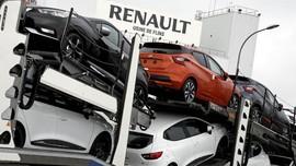 Menengok Pabrik Bersama Renault-Nissan di Paris