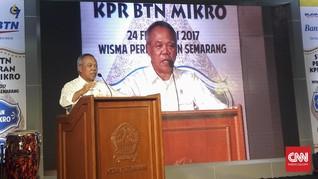 Menteri Basuki Alihkan Anggaran Rp24 T untuk Atasi Corona
