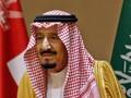 Telepon Trump, Raja Salman Tetap Berharap Palestina Merdeka