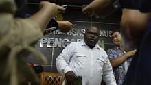 Senator Papua soal Rasialisme ke Pigai: Jangan Buat Bara Api