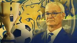 Hari-hari Ranieri: Keajaiban dan Pemecatan