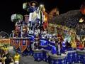 Jadi Hotspot Corona, Pesta Jalanan Sao Paulo Dibatalkan