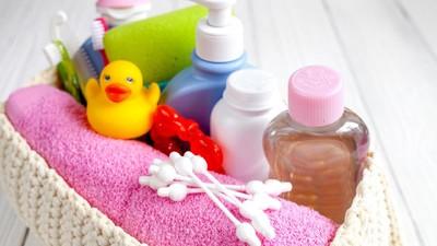 Tips Memilih Produk yang Aman untuk Kulit Bayi