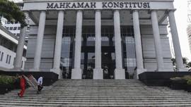 RUU MK Disebut 'Tukar Guling' Kepentingan Presiden dan DPR