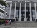 Siswi SMK Ngawi Gugat Omnibus Law Ciptaker ke MK
