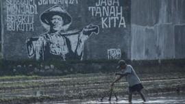 Konflik Tanah Meletus di Pandemi, Petani Demo Istana Besok