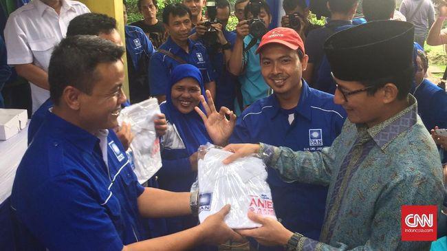 Menurut Sekjen PAN, Yandri Sutanto, tak ada satu pun kader yang memberikan dukungan kepada Ahok-Djarot saat partai menggelar rapat internal.