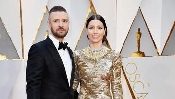 Romantis! Quality Time Sederhana ala Justin Timberlake dan Istri
