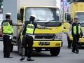 Mobil Pembawa Rp2,9 Miliar Uang Palsu Terjaring di Pos PSBB